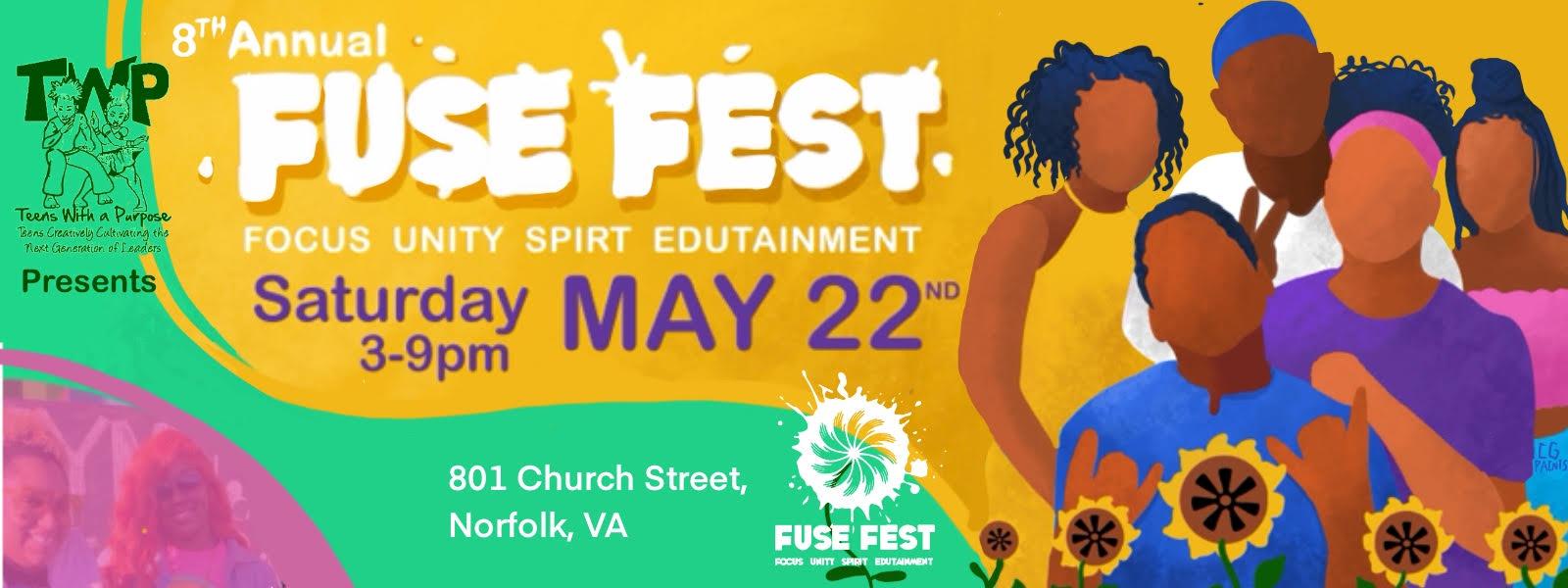 8th Annual FUSE Fest